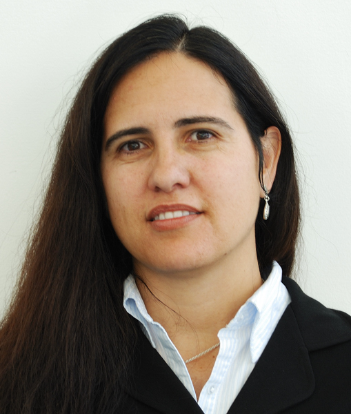 Dr. Cecilia Tojo Soler, Research Associate, 2010-2012
